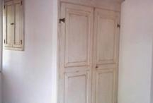 armadio mur