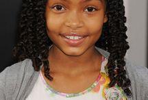 Black Girl Hairstyles / Gallery of Black Girl Hairstyles