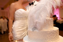 KCCS | Great Gatsby Wedding / by KC Couture Styles