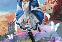 Alice <3 CP