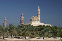 #MUSCAT / Omán se nos ofrece como visita en nuestro viaje por Oriente.