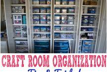 Homework / office / craft ROOM