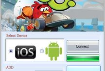 Angry Birds Go Pirater Hack iOS Android Free Download 2014
