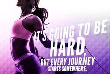 Fitness Motivation / 0
