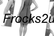 frocks / fab frocks