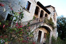 Urbex around Italy