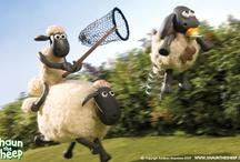 shawn the sheep