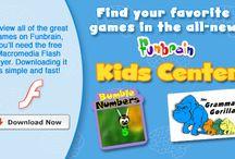 Websites for Teachers / Interactive sites, printable worksheets, online stories, etc.