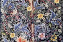 William Morris/arts crafts