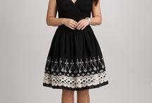 šaty plus size