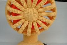 Crochet - Fans !