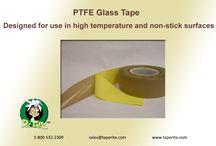 PTFE Glass Tape