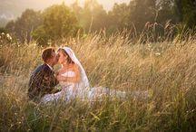 weddings ;)
