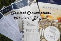 Cycle 2 Classical conversations