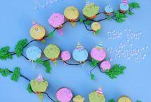 Cakey things / Cake ideas!  / by Kris Medina