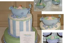 Baby Shower ideas / by Mary Gres-Cantu