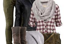 *outfits* / Outfits I like...