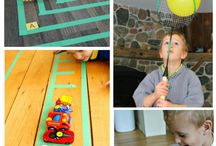 Pre-K & K learning activities