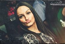 Beauties of Serbia / Lovely serbian girls and woman
