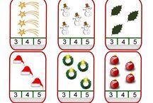 math Noël