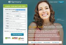eHarmony / Get eharmony promo codes, coupons, exclusive deals, discounts for dating, match making and save upto 75% on eharmony.com dating.