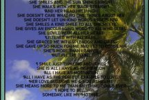 My Poems / Poems wrote & Posted on my blog
