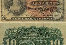 civil war papermoney