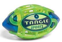Tangle Nightball series