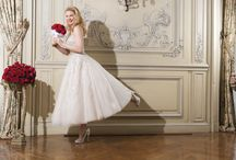 Justin Alexander 2015 Collection / View just some of the amazing gowns that have arrived at Xquisite!