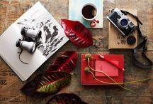Photographie - Sets & compositions