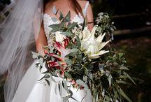Vanessa & Kepler's Wedding, October 2017 / Our event captured by Jasmine Ann Gardiner Photography