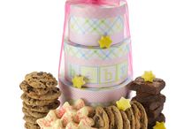 Welcome Baby! / Need a gift for a loved one expecting a bundle of joy? Look no further than Harvard Sweet Boutique's delicious gifts wrapped in adorable packaging! / by Harvard Sweet Boutique