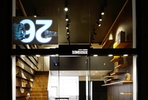 Bomboogie Store - Torino / Ecco il nostro nuovo store. Vi piacciono le scelte di design che abbiamo fatto? Fateci sapere se venite a trovarci. Vi aspettiamo!  (Bomboogie - via Teofilo Rossi 3, Torino)