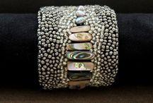 Zilver sieraden (maken)