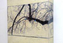 Contemporary branches / Karen Jacobs
