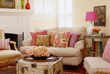 Ideas&Things for the home!! / by Lori Johnson