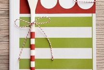 DIY: Recipe Gift Ideas
