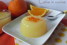 gelo di arance