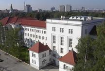 Schools in Leipzig - Schulen in Leipzig