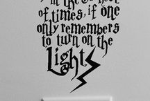 quotes/nerdy things