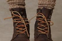 shoe loving