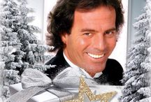 HAPPY CHRISTMAS 2018 WITH JULIO IGLESIAS AND YOUR DIVINE MUSIC