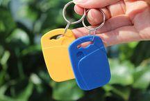 ABS NFC Key Fobs