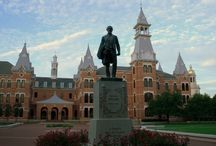 Baylor Proud / by Brittany-Peanut Butter