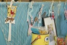 Spongebob Birthday Bash
