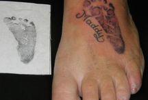 tattoo!!! :-)