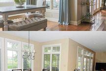Interior Color Facelift