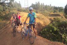 Odisha Cycle Tour 2017