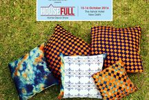 HouseFull Exhibition 2016 / Ramola Bachchan's luxury home decor show on 15-16 October 2016 at The Ashok Hotel, New Delhi.  Call Sonali for details (+91) 95990-01685.
