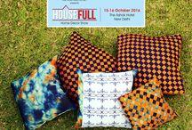 HouseFull 2016 / Ramola Bachchan's home decor show. For inquiries call (+91) 95990-01685.
